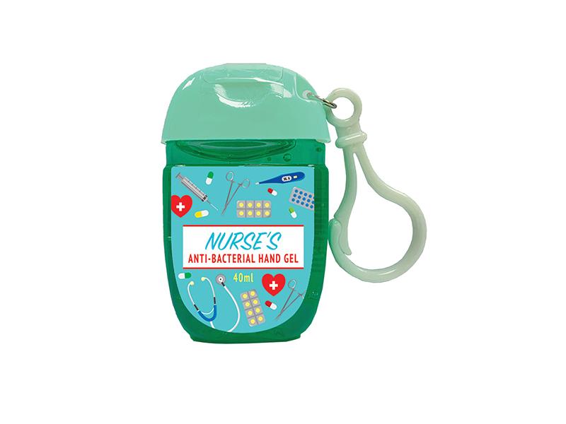 Handgel (anti-bacterieel)