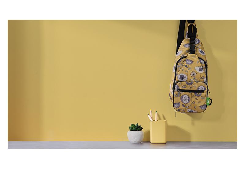 Eco Chic - Cross Body bag