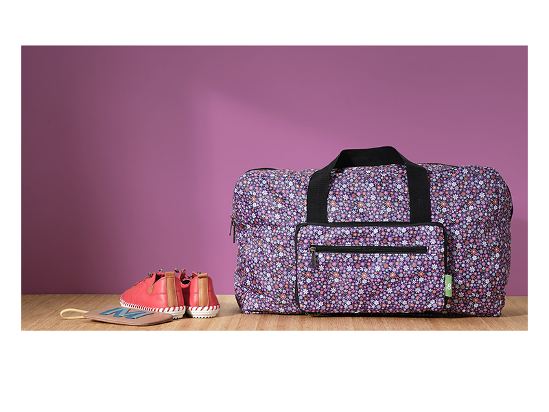 Eco Chic - Foldable Holdall