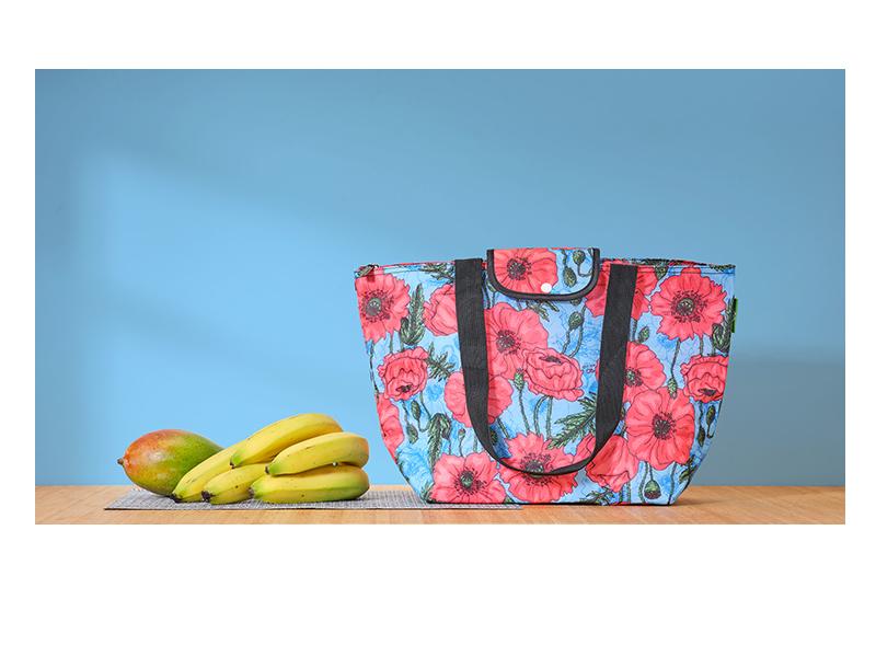 Eco Chic - Large Cool Bag (koeltas)
