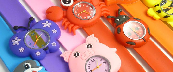 (Pop) Wacky Watches