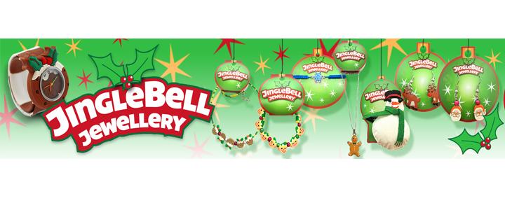 Jingle Bell bijoux