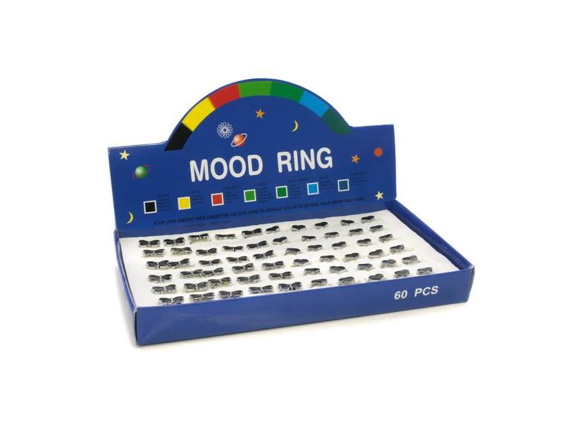 Mood Ringen