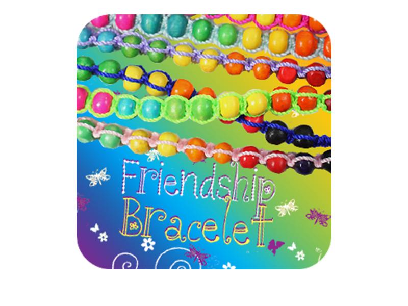 Vriendschapsbandjes