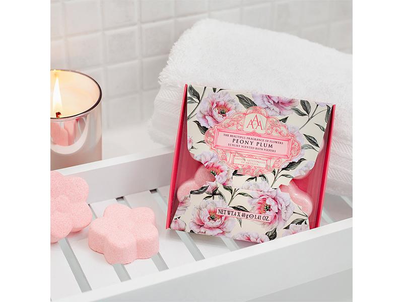 Badschuim en -zout