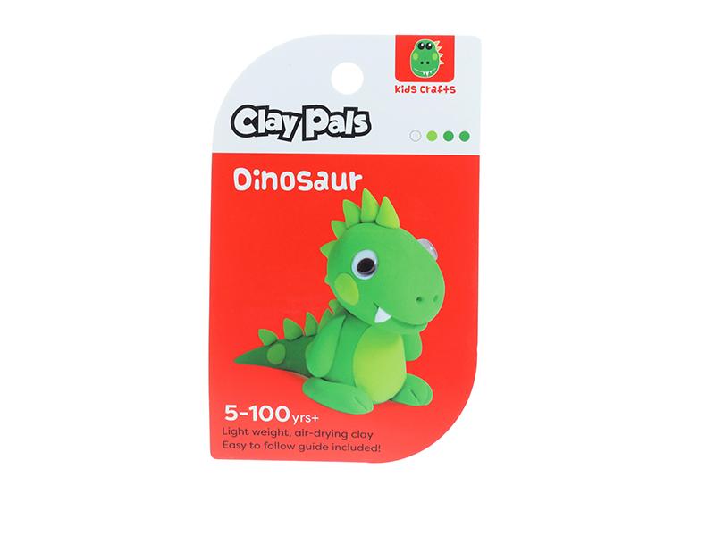Clay Pals - Kleisetjes