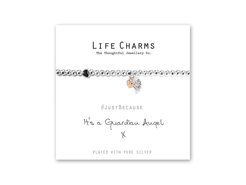 Life Charms sieraden