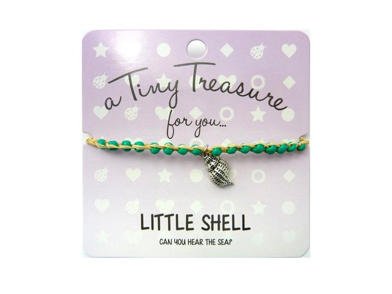 Tiny Treasure armbanden