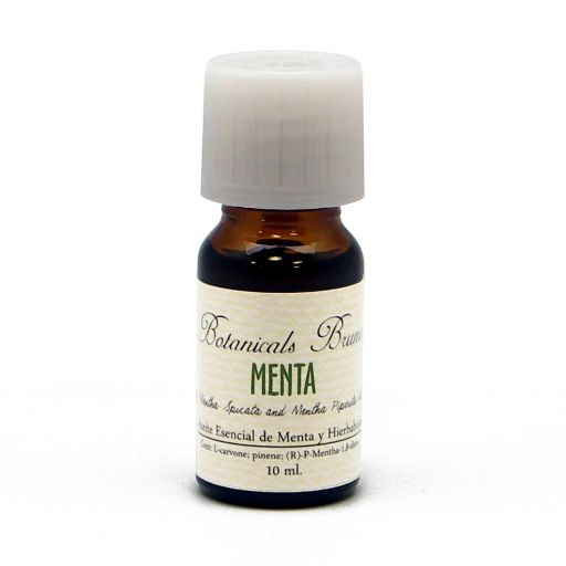 Botanical Oil - Munt Melange