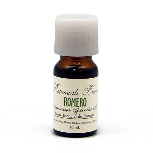 Boles d'olor Botanical oil - Rozemarijn