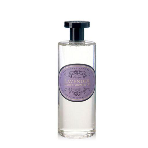 100302 - NE Shower Gel - Lavender*