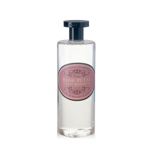 100304 - NE Shower Gel - Rose Petal