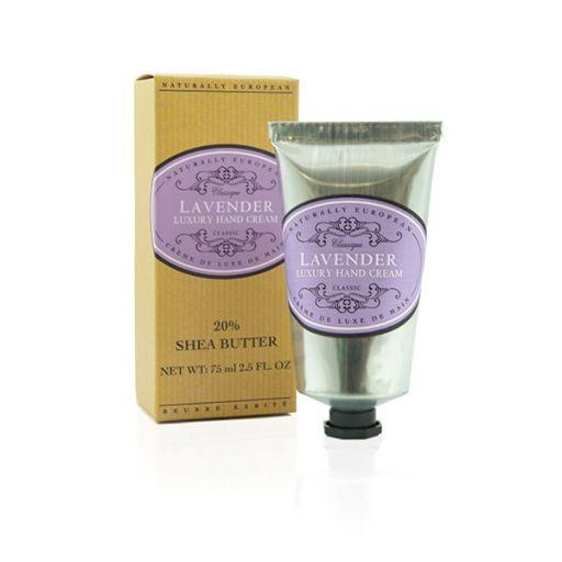 100402 - NE Hand cream - Lavender*