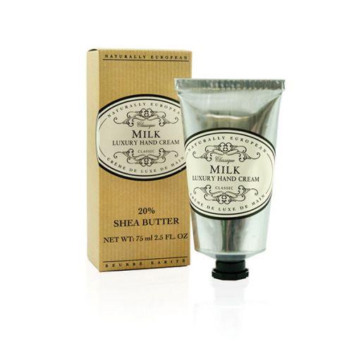 100403 - NE Hand cream - Milk