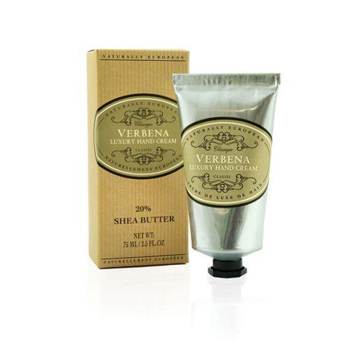100406 - NE Hand cream - Verbena