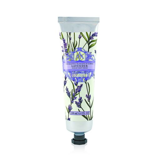 Floral AAA Body Cream - Lavender