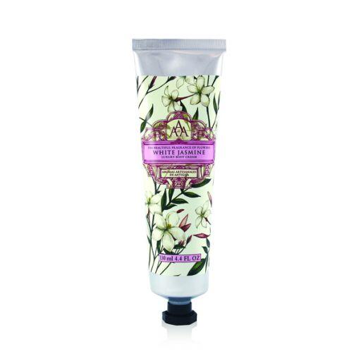 Floral AAA Body Cream - White Jasmine