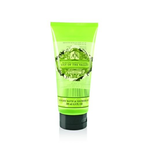 Floral AAA Showergel Lily of the Valley