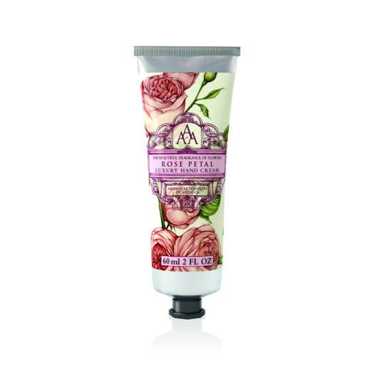 Floral AAA Hand Cream Rose Petal
