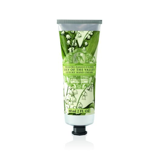 Floral AAA Hand Cream Lily of the Valley