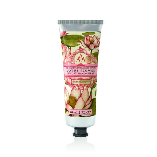 Floral AAA Hand Cream - Lotus Flower