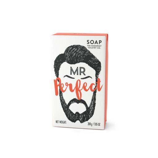 Bearded Men Soap - Mr. Perfect