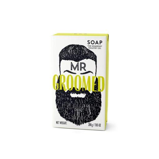 Bearded Men Soap - Mr. Groomed