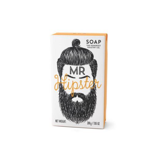 Bearded Men Soap - Mr. Hipster