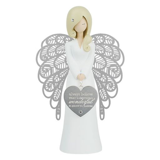 120017 - You are an Angel - AN017 - Angel - Always Believe