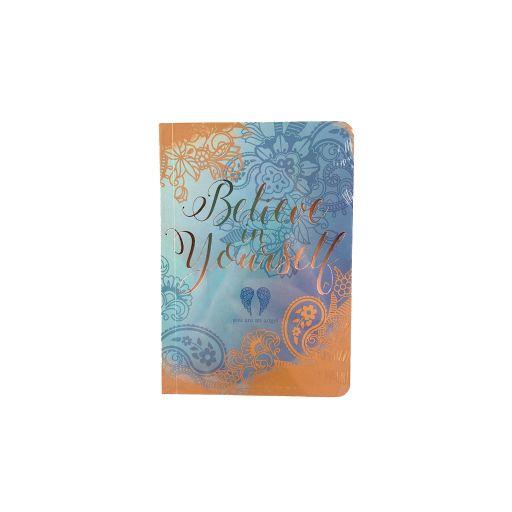 120321- You are an Angel - ANS021 Notitieboekje (s) - Believe in Yourself