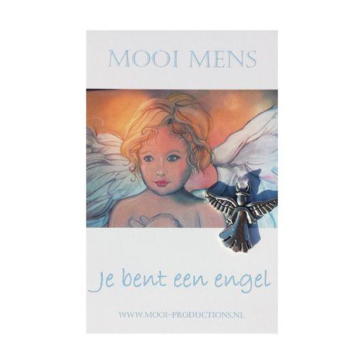 Mooi Mens - Je bent een engel