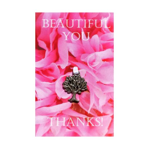 Mooi Mens Beautiful You - Thanks