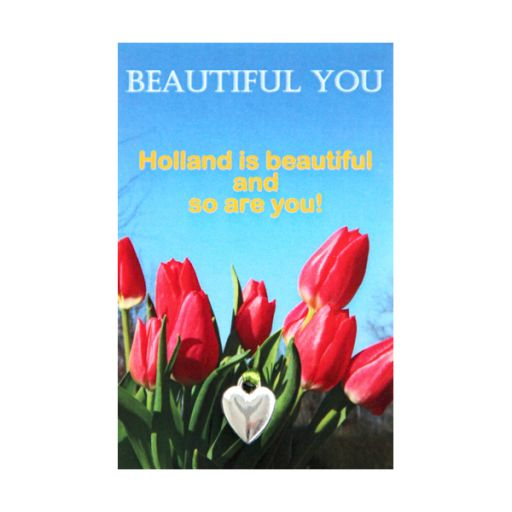 MM - Beautiful You - Holland is beautiful and so are you!