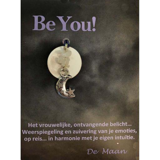 145009 - Be You! - De Maan