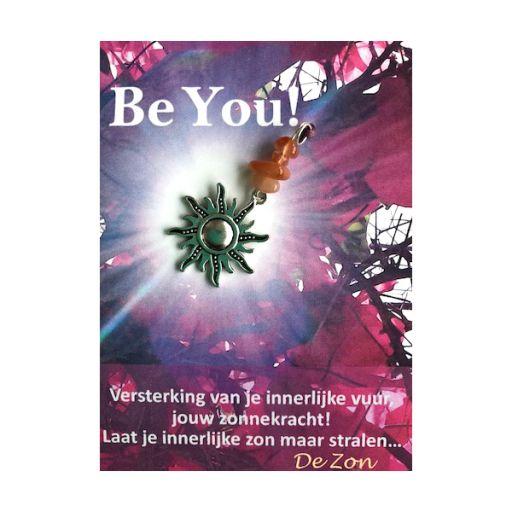 Be You! - De Zon