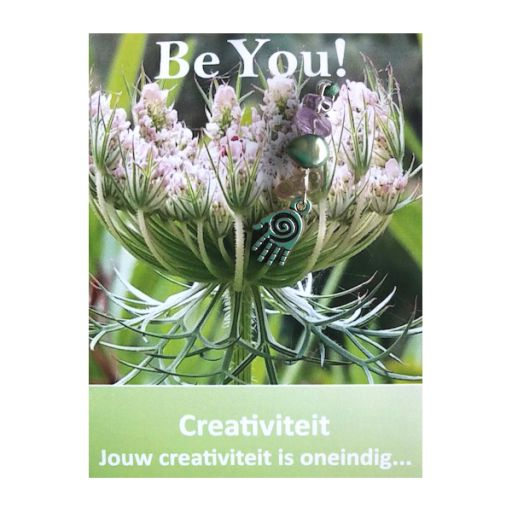 Be You! - Creativiteit