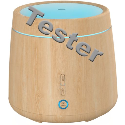 T019 - TESTER Aroma Diffuser - EVE (hout)