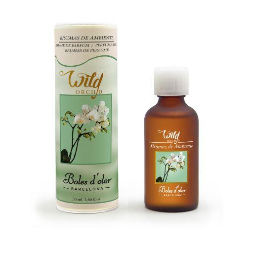 Wild Orchid - Boles d'olor geurolie 50 ml