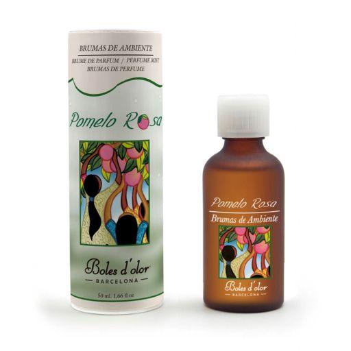 Pomelo Rosa - Boles d'olor geurolie 50 ml