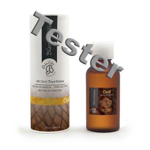 TESTER Oud - Boles d'olor geurolie 50 ml