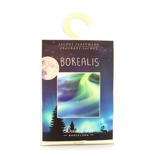 Boles d' olor Geursachet Borealis - Noorderlicht wind