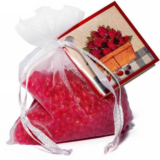 Boles d'olor Geurkorrels - Frutos Rojos (Rode Vruchten)
