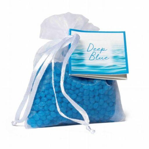 Boles d'olor Geurkorrels - Deep Blue