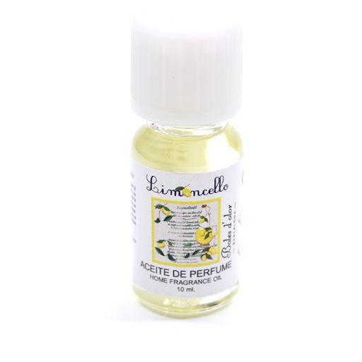 Boles d'olor - geurolie 10 ml - Limoncello