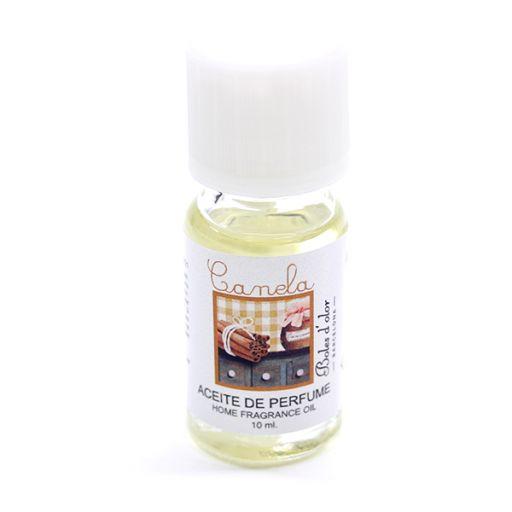 Boles d'olor - geurolie 10 ml - Canela - Kaneel