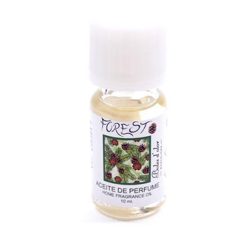 Boles d'olor - geurolie 10 ml - Forest - Dennen