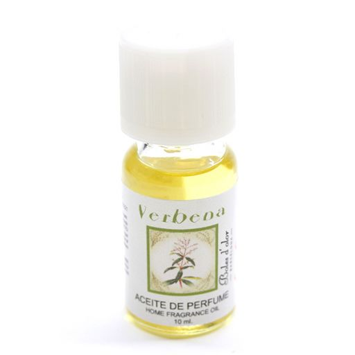 Boles d'olor - geurolie 10 ml - Verbana - Verbena