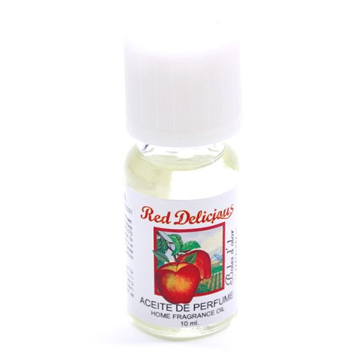 Boles d'olor - geurolie 10 ml - Red delicious