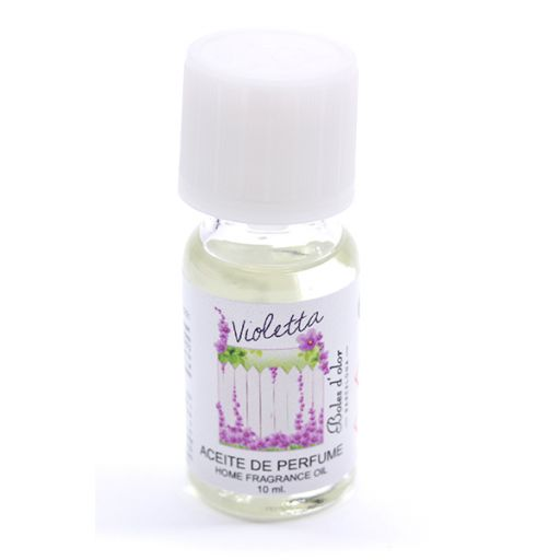 Boles d'olor - geurolie 10 ml - Violetta - Violet
