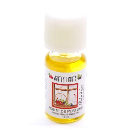 Boles d'olor - geurolie 10 ml - Winterfruit